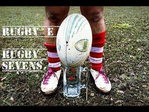 Regras – Rugby e Rugby Sevens