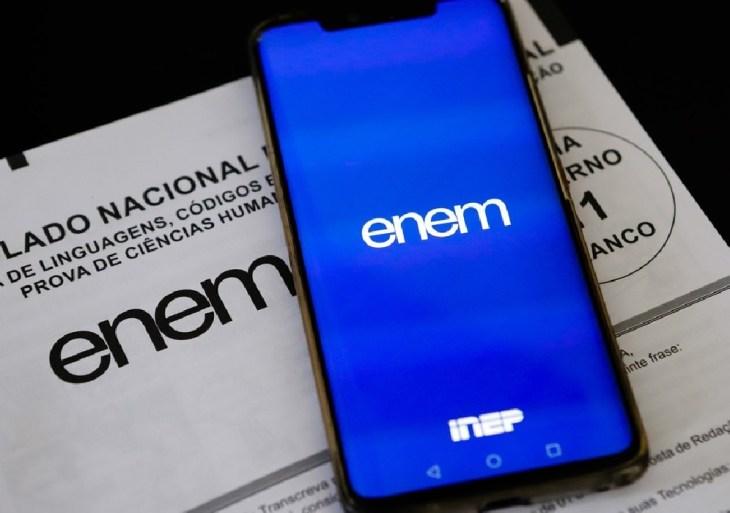MEC vai recorrer contra suspensão do Enem no Amazonas, afirma ministro