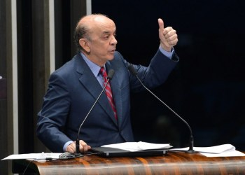 PF CUMPRE MANDADOS EM INVESTIGAÇÃO LIGADA À CAMPANHA DE SERRA