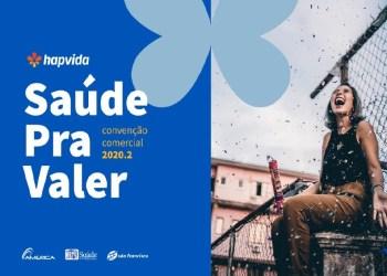SISTEMA HAPVIDA PROMOVE CONVENÇÃO COMERCIAL EM NOVO FORMATO