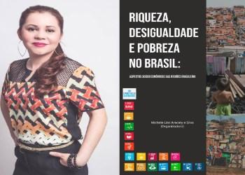 PESQUISADORAS DO AM LANÇAM OBRA SOBRE VULNERABILIDADES SOCIOECONÔMICAS DAS REGIÕES BRASILEIRAS E DA REGIÃO METROPOLITANA DE MANAUS