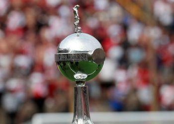 CBF projeta mudar calendário por Libertadores e Mundial