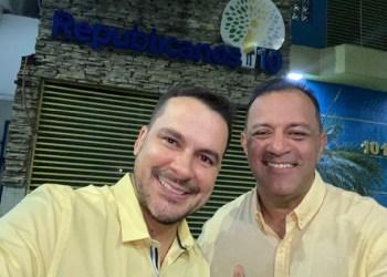 CAPITÃO ALBERTO NETO E ORSINE JUNIOR CONFIRMADOS PARA CONCORRER À PREFEITURA DE MANAUS