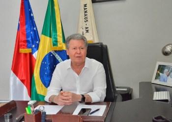 PREFEITO ARTHUR NETO PRORROGA DECRETOS EM PREVENÇÃO À COVID-19