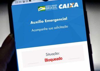 CAIXA ECONÔMICA IMPEDE QUE AMAZONENSES RECEBAM AUXILIO EMERGENCIAL