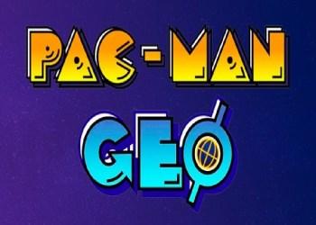 PAC-MAN GEO É ANUNCIADO PARA ANDROID E IOS COMO ALTERNATIVA AO POKEMON GO