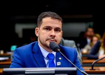 CAPITÃO ALBERTO NETO PARABENIZA SALCOMP POR INVESTIMENTOS E EXPANSÃO NO PIM