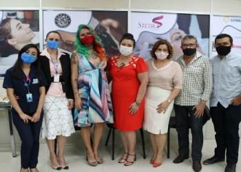 LITERATUS INAUGURA SALÃO-ESCOLA COM TRATAMENTOS PARA ALOPECIA , OBESIDADE E CURSO DE TATUADOR