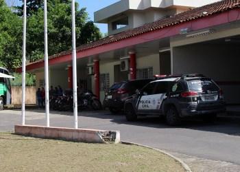 PC cumpre mandados de prisão preventiva contra dois homens por descumprimento de medidas protetivas