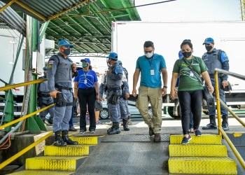 CERCA DE 200 IRREGULARIDADES FORAM CONSTATADAS PELA ARSEPAM NO TRANSPORTE HIDROVIÁRIO INTERMUNICIPAL