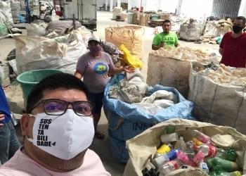 Coletivo Lixo Zero Manaus conquista prêmio nacional