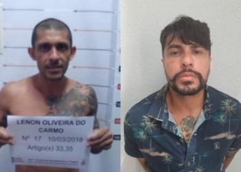 TRAFICANTE FORAGIDO DO AMAZONAS É PRESO NO CEARÁ, APÓS CIRURGIAS PLÁSTICAS E NOVA IDENTIDADE