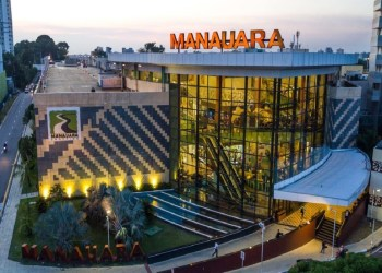 Manauara Shopping comemora Dia das Bruxas com jogos e doces