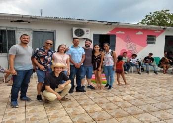 HERMANITOS E SENAC AMAZONAS OFERECEM CURSOS GRATUITOS PARAIMIGRANTES VENEZUELANOS
