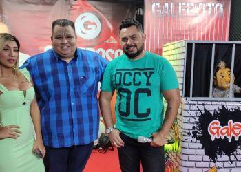 CONFIRA AS ATRAÇÕES DO GENEROSO NA TV, DESTE SÁBADO
