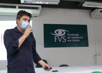 Amazonas apresenta tendência de redução de óbitos por câncer de próstata