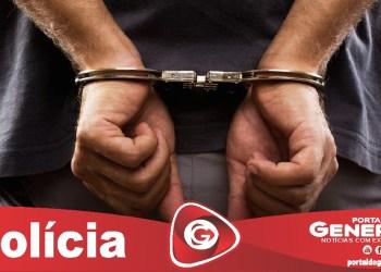 POLÍCIA MILITAR DETÉM HOMENS LIGADOS AO TRÁFICO DE DROGAS EM CONJUNTOS RESIDENCIAIS DA CIDADE NOVA