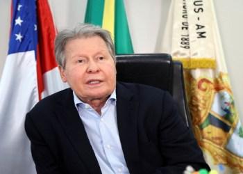PREFEITO CRITICA POSTURA DE BOLSONARO EM RELAÇÃO À VITÓRIA DE BIDEN