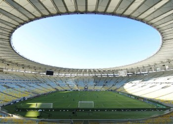 Conmebol decide data da final da Libertadores no Maracanã