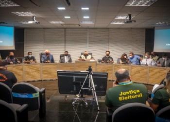 FORÇAS DE SEGURANÇA REGISTRARAM 136 CRIMES ELEITORAIS NO PRIMEIRO TURNO DAS ELEIÇÕES NO AMAZONAS
