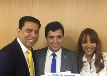 Filho de Flordelis não consegue se reeleger no Rio de Janeiro