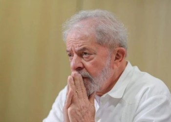 STJ TERÁ QUE ANALISAR PEDIDO DE LULA PARA PARAR CASO DO TRÍPLEX