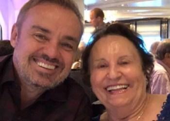 Mãe de Gugu quer encontrar quem recebeu órgãos do filho