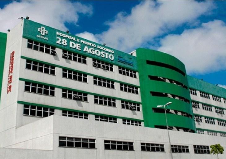 Souza e Santos Serviços Terceirizados LTDA deu calote em ex-funcionários do Hospital 28 de Agosto