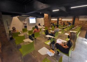 Casarão da Inovação Cassina completa um mês de funcionamento e se consolida como centro de tecnologia