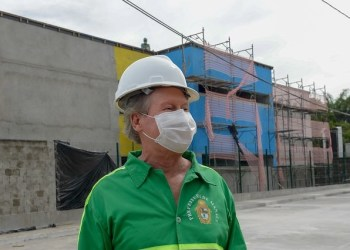 Com ações de incremento na economia, prefeitura colabora para alta do PIB de Manaus