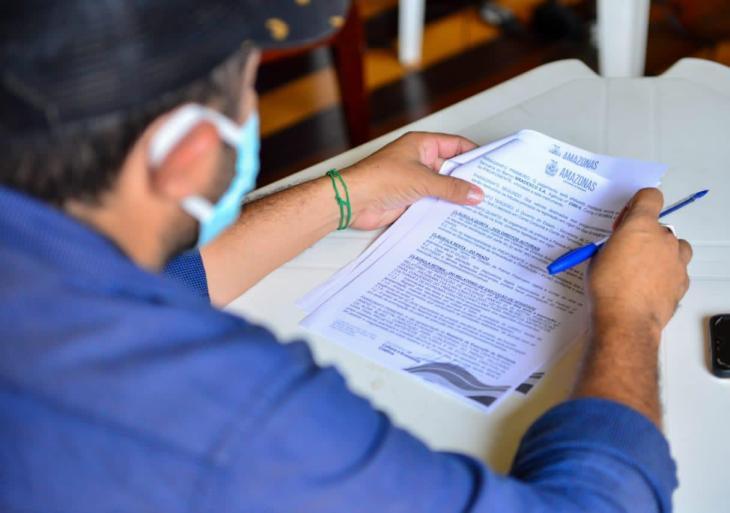 Governo do Amazonas convoca classificados no cadastro de reserva dos editais 'Equipa Cultura' e 'Encontro das Artes'