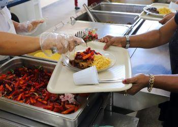 Restaurantes e Cozinhas Populares do Governo do Estado têm horário e atendimento diferenciados