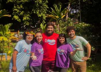 Espetáculo adaptado promove inclusão para crianças com disfunções sensoriais