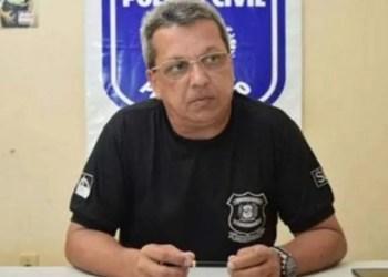 Delegado é encontrado morto com tiro em sala de delegacia
