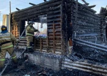 Incêndio em lar para idosos na Rússia deixa 11 pessoas mortas