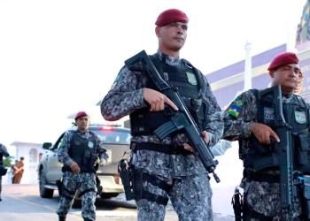 Presença da Força Nacional é prorrogada em cinco estados