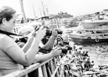 Secretaria de Cultura e Economia Criativa convida fotógrafos para exposição virtual
