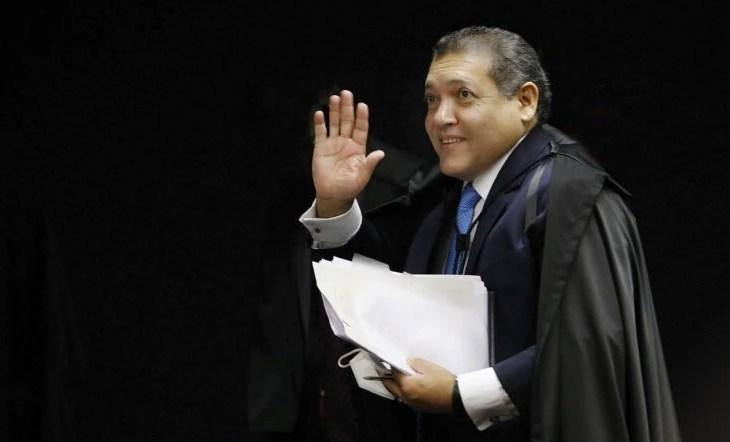 PGR recorre de decisão de Nunes Marques sobre a 'Ficha Limpa'