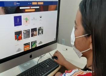 Criativa Hub oferece plataforma gratuita para artesãos