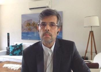 Brasil ficou para trás não só de países ricos, diz Nelson Teich sobre vacinação