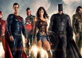 DC deve lançar seis filmes por ano a partir de 2022