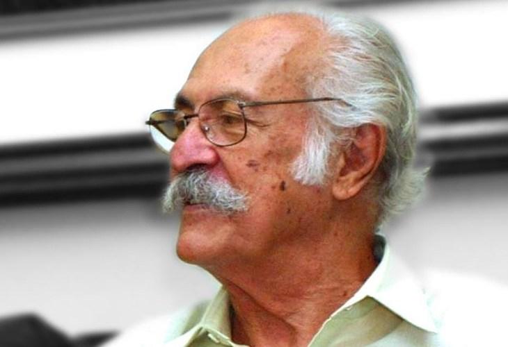 Morre Severiano Mario Porto, aos 90 anos vítima da covid-19