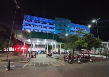 Governo vai transferir 235 pacientes com Covid-19 para tratamento em outros estados