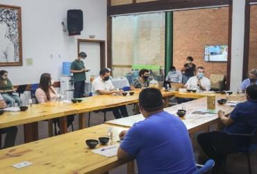 FAS realiza encontro com novos gestores de prefeituras para planejar ações em cooperação
