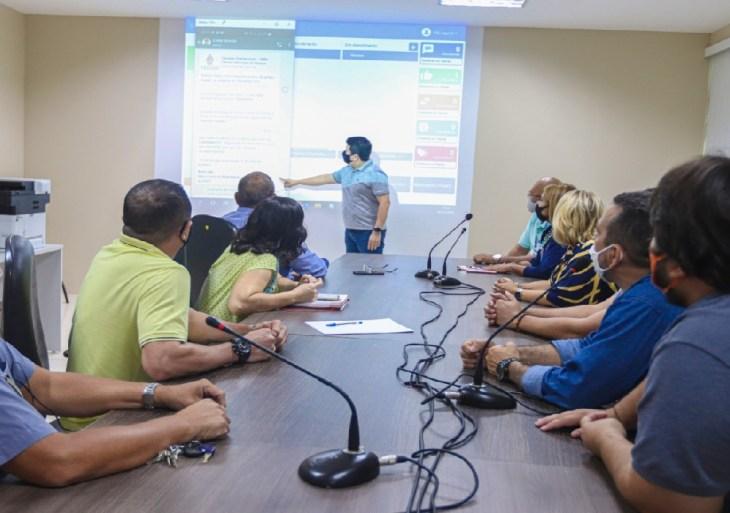 Câmara Municipal de Manaus vai lançar Wi-Fi Social de atendimento à população
