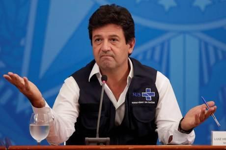CGU acha superfaturamento em contratos da gestão Mandetta