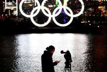 Olimpíada assusta cidadãos de Tóquio após aumento de mortes