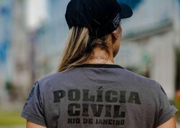 Policiais civis investigam morte de MC Atrevida no Rio