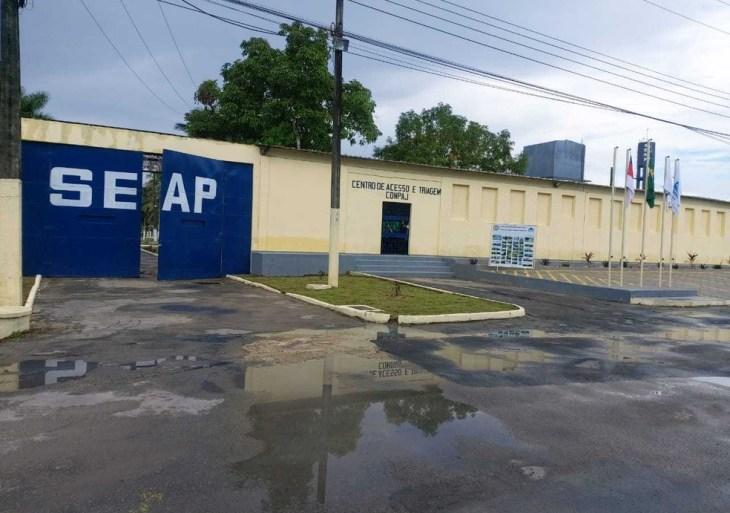 Visitas no sistema prisional são suspensas pelo Governo do Amazonas