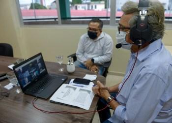 Prefeitura de Manaus abre ano letivo dos alunos matriculados nas escolas ribeirinhas do rio Negro